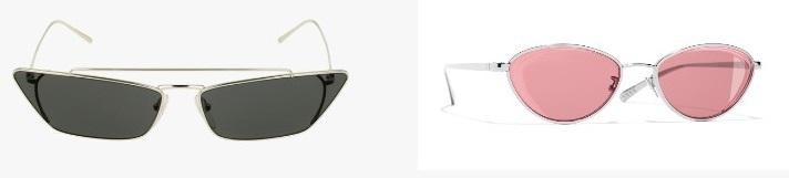 yeni trend güneş gözlükleri