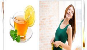 Dr. Ender Saraç'tan Zayıflamaya Yardımcı Buzlu Çay Tarifi