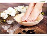 doğal ayak bakımı eczacı gözüyle
