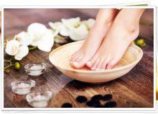 Ayaklarınız İçin Doğal Bakım Önerileri Eczacı Gözüyle