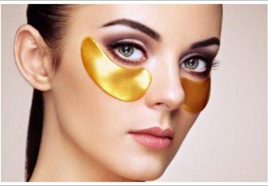 göz çevresi bakımı için doğal maske tarifleri