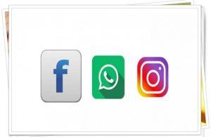 Whatsapp , Instagram ve Facebook Çöktü mü ?