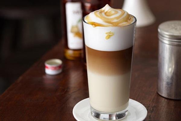 kahve tarifleri fındıklı kahve