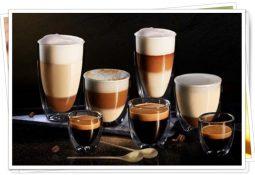 Kahve Tutkunları İçin 4 Farklı Kahve Tarifi