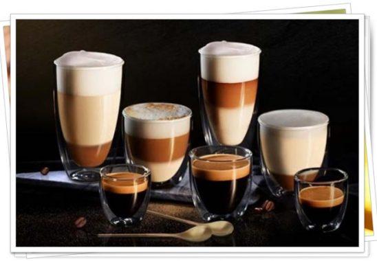 yabancı kahve tarifleri