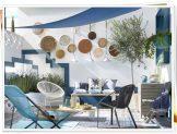 yaz dekorasyonu renk önerileri