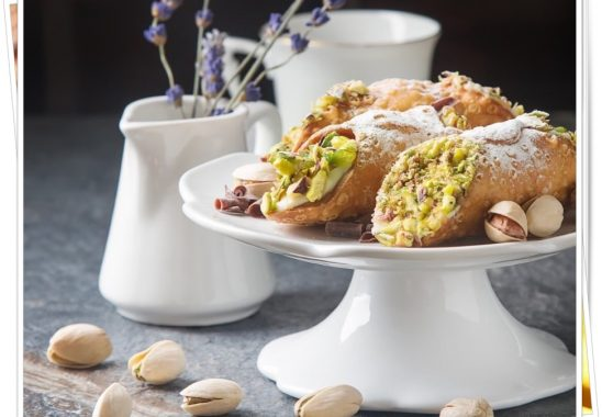 sicilya tatlısı cannoli tarifi