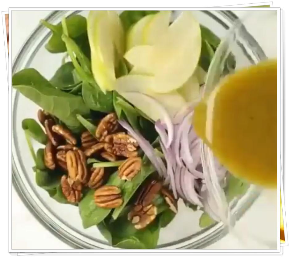 diyetisyen ferin batman salata tarifleri