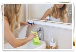 ev yapımı doğal temizlik ürünleri
