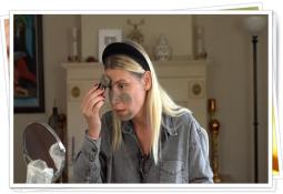 gözenek sıkılaştırıcı maske eczacı gözüyle