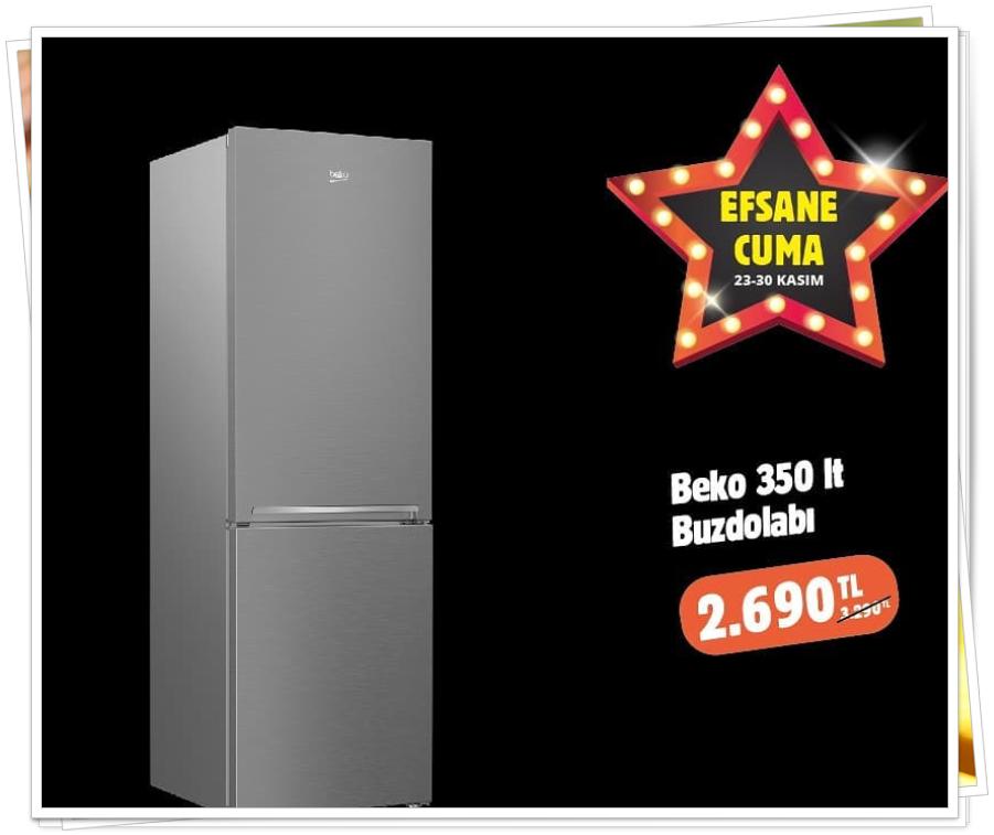 efsane cuma ilhanlar home beko buzdolabı fiyatları