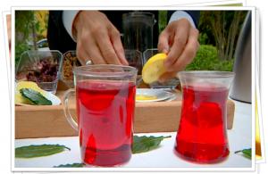 Dr. Ender Saraç Kış Çayı Tarifi