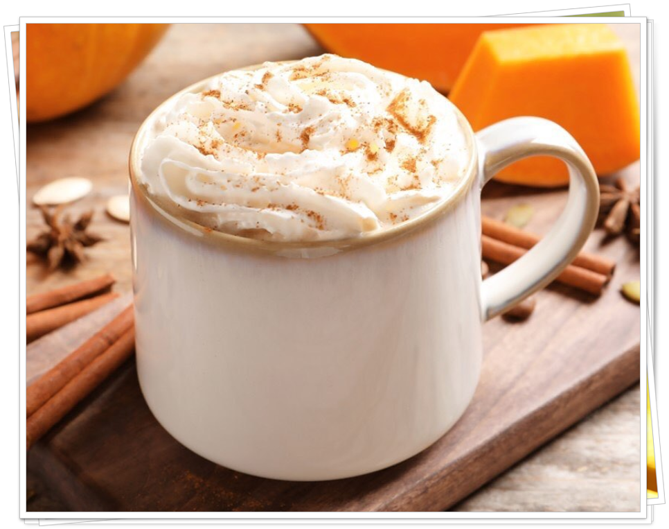balkabaklı kahve tarifi