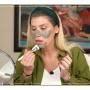 Gözenek Sıkılaştırıcı Maske – Tonik