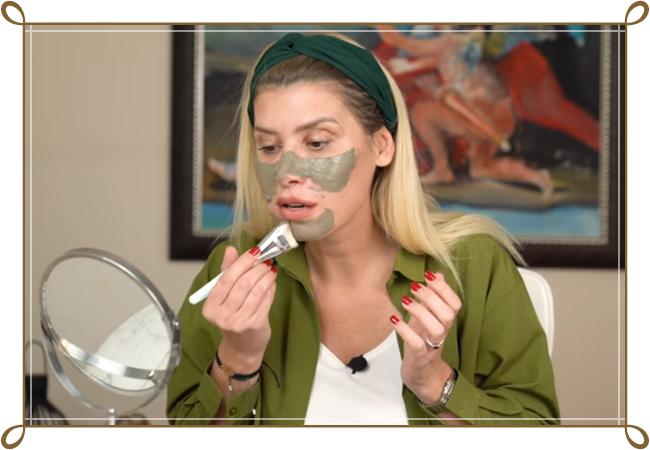 gözenek sıkılaştırıcı maske tarifi eczacı gözüyle
