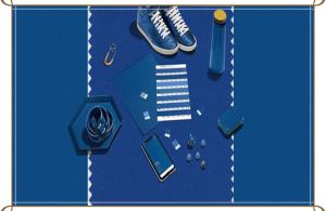 Pantone 2020 Yılın Rengi Olarak Classic Blue Seçti