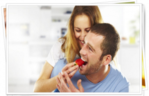 Cinsel Gücü Artıran Yiyecekler