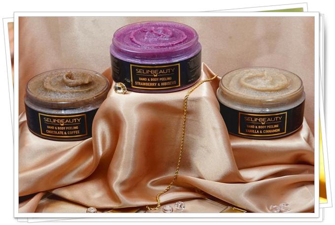 sevgililer günü hediyeleri selin beauty peeling
