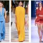 Pantone İlkbahar – Yaz Modası Renk Trendleri 2020