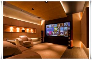 Evde Sinema Dekorasyonu Nasıl Oluşturulur ?
