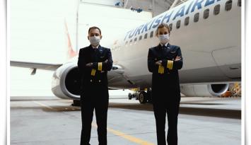 Türk Hava Yolları 19 Mayıs Hatıra Bileti