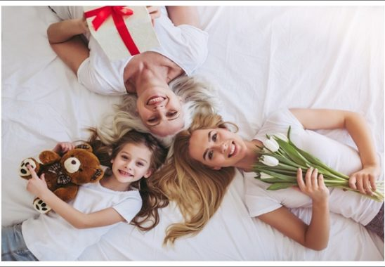 Anneler Günü İçin En İyi Hediye Seçenekleri