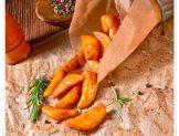 fırında baharatlı patates nasıl yapılır