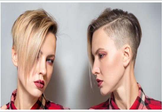 2020 Yaz İçin Kısa Saç Modelleri