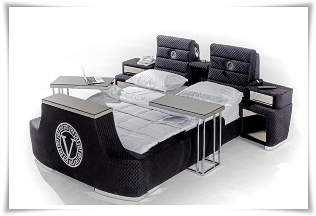 versace yatak modelleri
