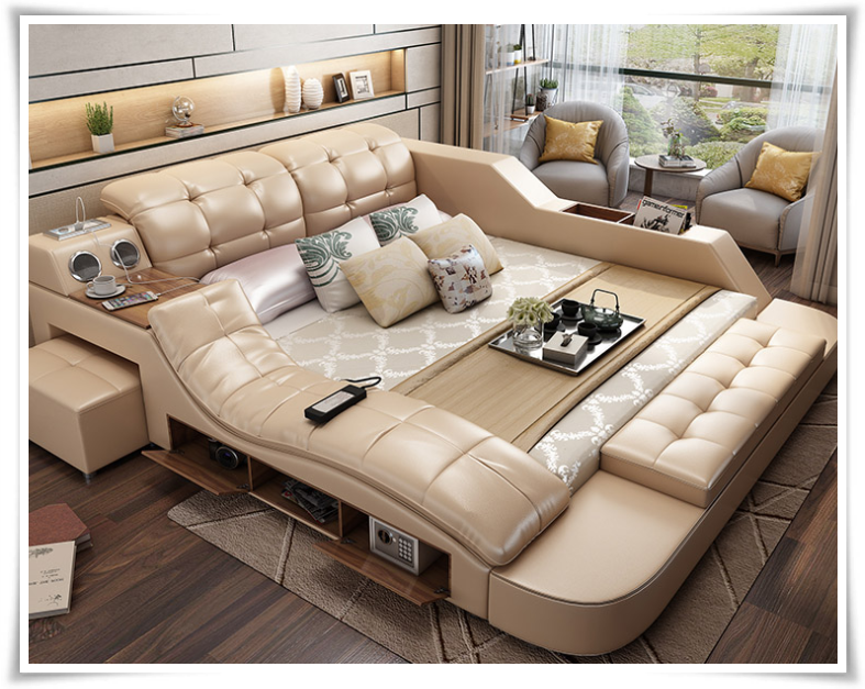 yeni moda yatak modelleri
