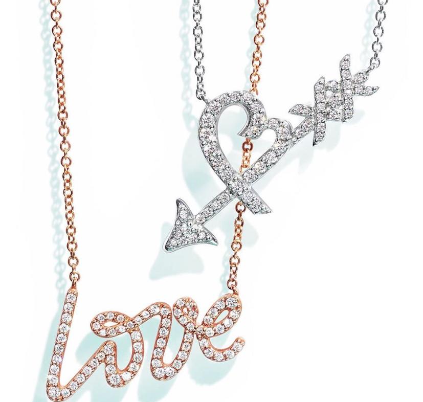 en çok tercih edilen mücevher markası tiffany co