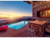 özel havuzlu tatil villaları