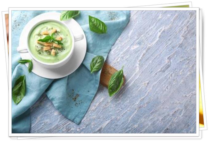 diyet kabak çorbası tarifi