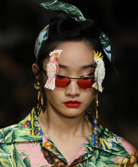 sıradışı güneş gözlük tasarımları