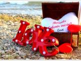 evde evlilik yıldönümü kutlaması