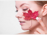 sonbahar için cilt bakım önerileri
