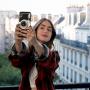 Emily in Paris Akılda Kalan Kombin Stilleri