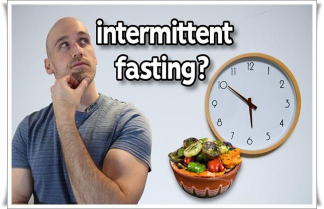 intermittent fasting diyeti nasıl yapılır