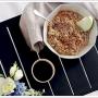 "Sabah Menüsünde "" Karabuğday Kahvaltısı """