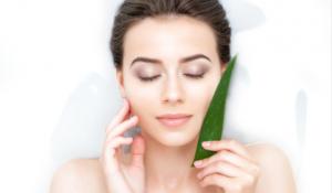 Aloe Vera Özlü Ürünler İle Cildinize Güzellik Katın !
