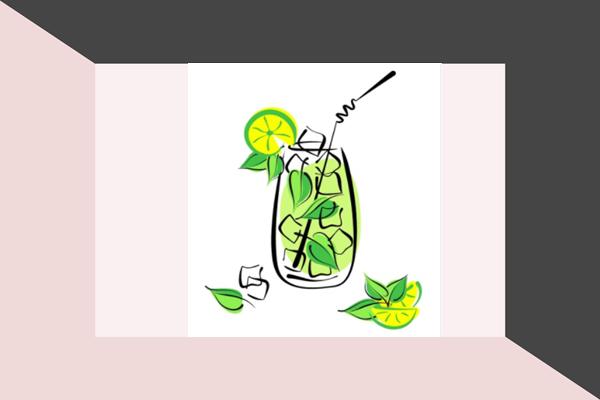 zencefilli salatalık detoks suyu tarifi