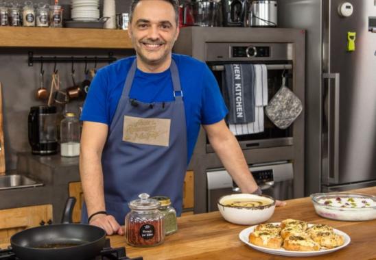 ardanın ramazan mutfağı