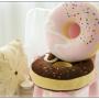 Donut Şeklinde Yastık Yapmaya Ne Dersiniz ?