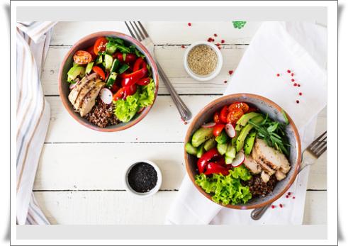 avokadolu turp salatası tarifi