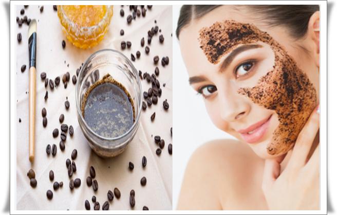 türk kahvesi maskeleri