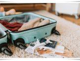 valiz hazırlama