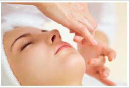 yüz masajı yapmanın püf noktaları