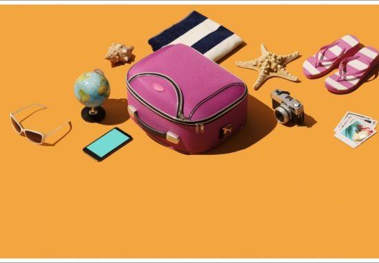 balayı bavulu listesi