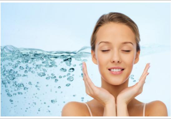 cildinizi düzenli olarak temizleyin