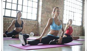 """Fit Kalmanın Yeni Yolu """" Hatha Yogası """" İle Tanıştınız mı?"""